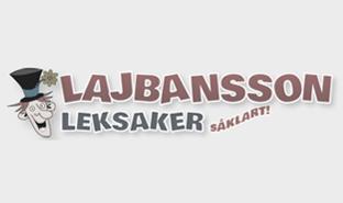 Lajbansson